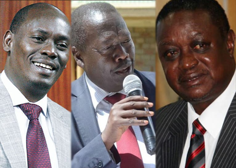 Operation #FagiaWote: KOT celebrate fall of political heavyweights in ongoing primaries