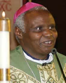 President Kenyatta eulogizes Bishop Korir as a peacemaker