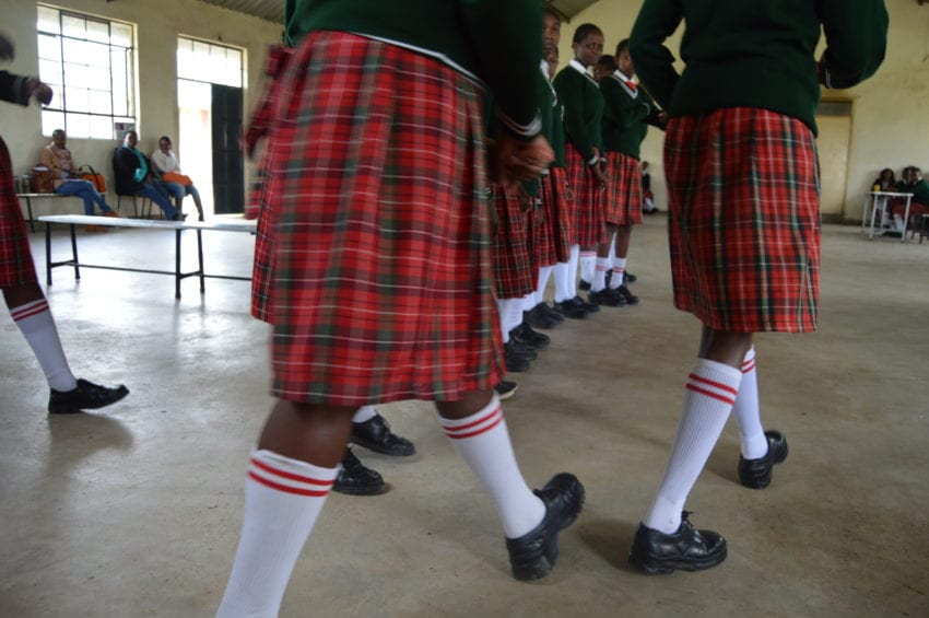 NAITORE: Magufuli, ban sexual violence, not teenage mothers from school!