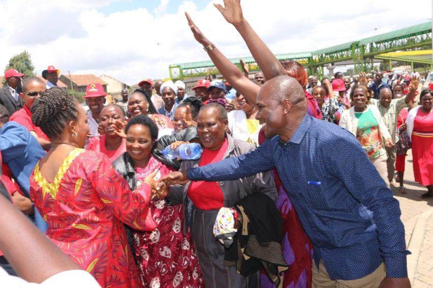 Raila Odinga's 'invisible' hand in PAC report – ex-CS Anne Waiguru