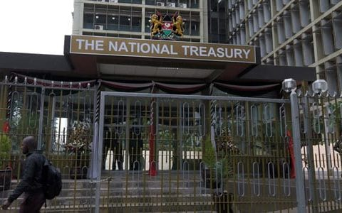 Treasury goes for Ksh.60 billion from October bonds