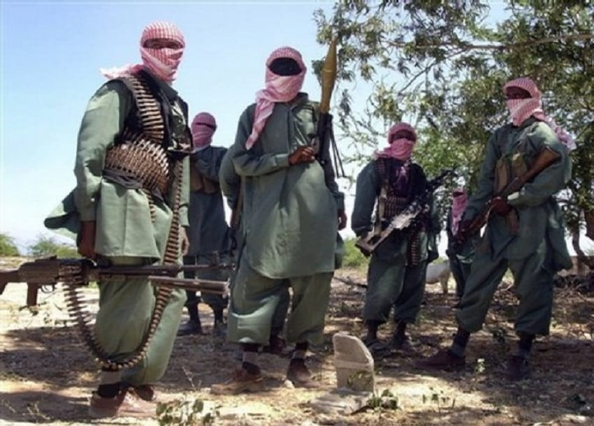 Al Shabaab strikes Lamu again beheading villagers