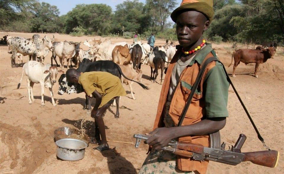 Bandits attack village where gubernatorial hopeful was campaigning