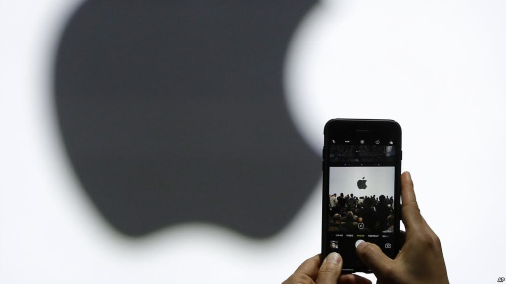Apple's Next Big Leap Might Be Into Augmented Reality