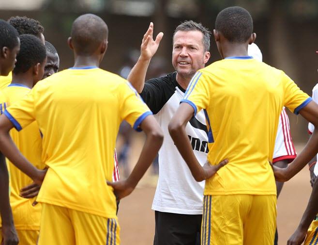 Lothar : Kenya has abundant talent