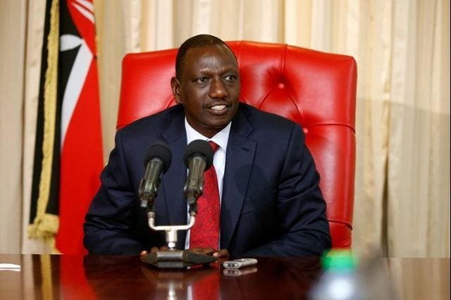 Ruto puts Agriculture ministry on the spot over NCPB scam