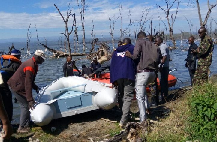 Fate of Lake Nakuru chopper crash search mission to be known today