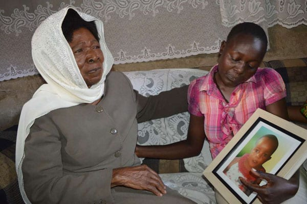 Baby Pendo case moved to February by Kisumu court
