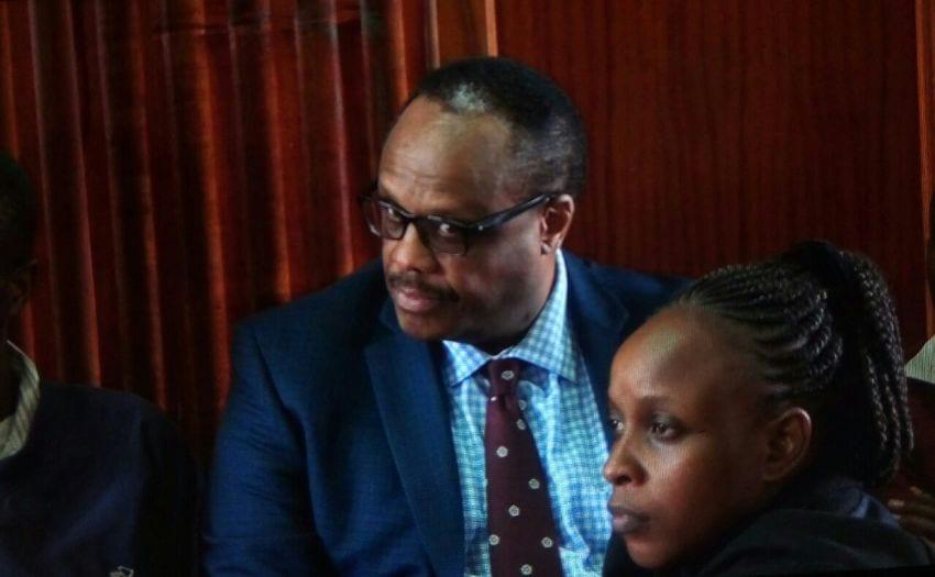 Court reinstates former Kenya Airways finance director Alex Mbugua