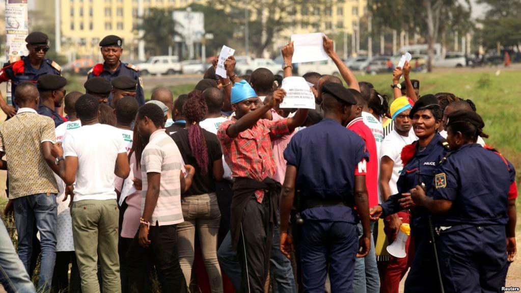 DRC postpones election date to December 2018