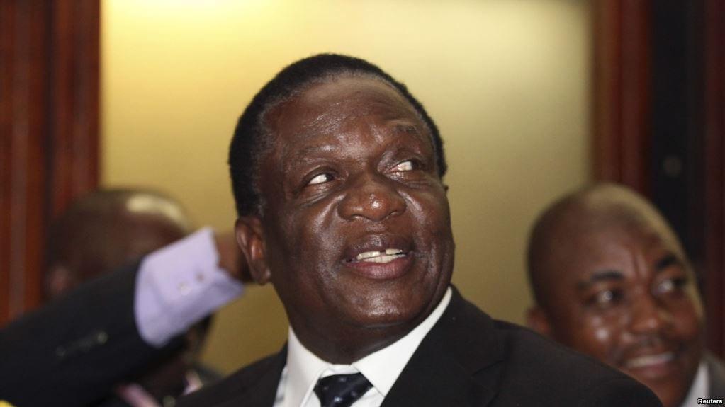 Zimbabwe Plagued by Lack of Cash as It Begins Post-Mugabe Era
