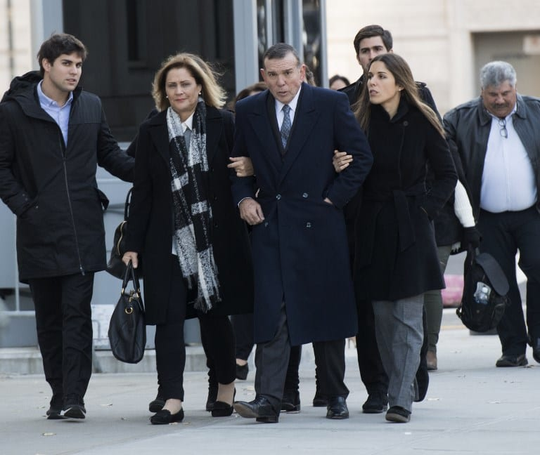 Talk of mega bribes and throat-slashing gestures at FIFA trial