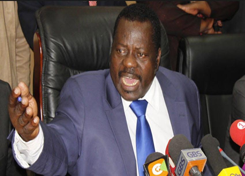 KNUT's Mudzo Nzili sent on terminal leave, Omucheyi takes over