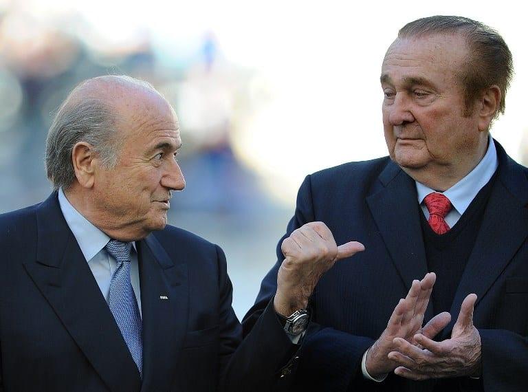 Global media paid bribes, FIFA trial hears