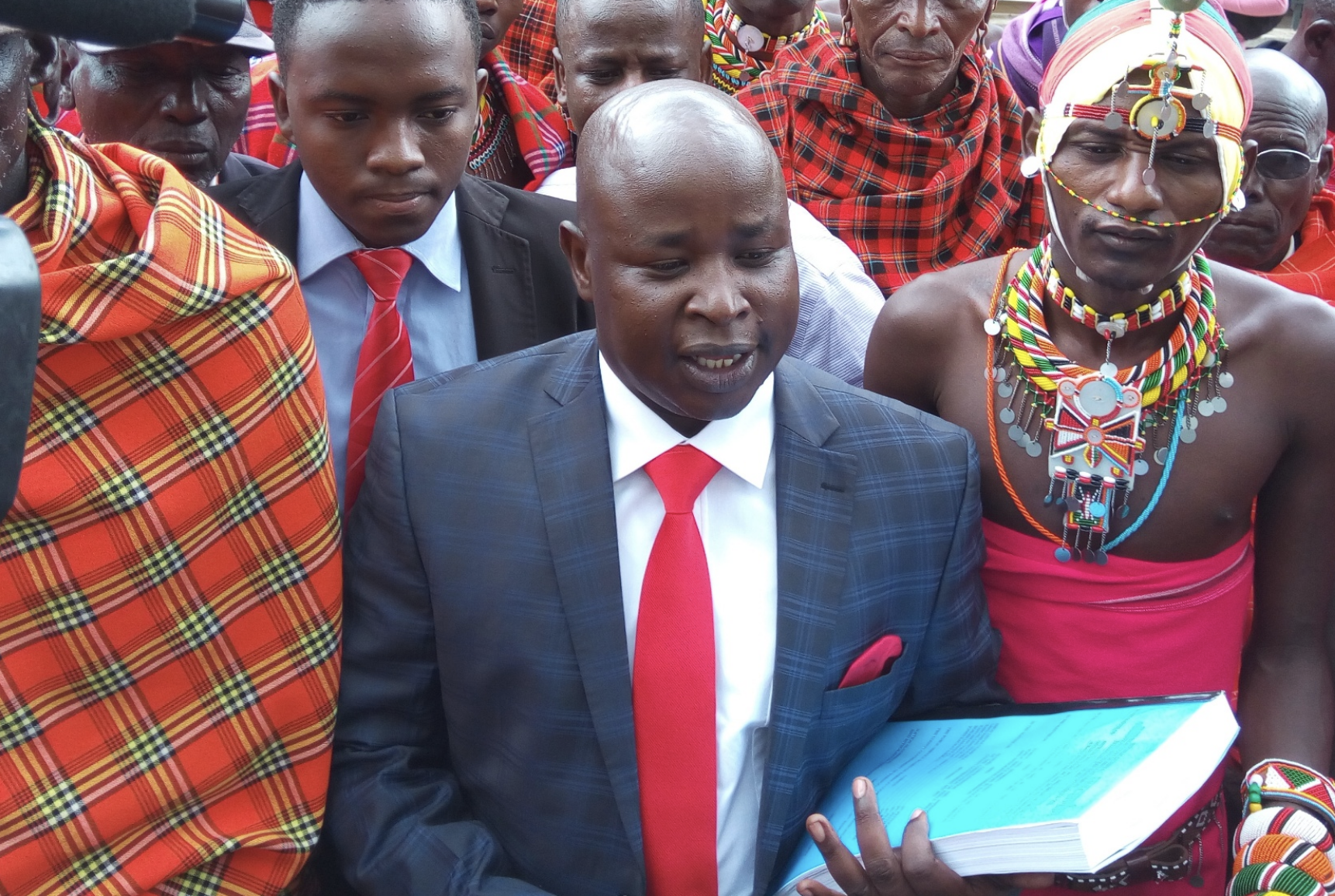 ODM official resigns from party citing frustrations