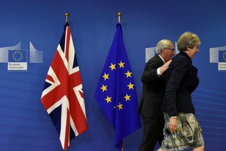Britain and EU fail to reach Brexit deal