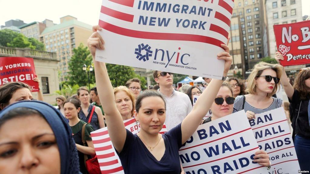 US Court : Travel ban exceeds Trump's authority