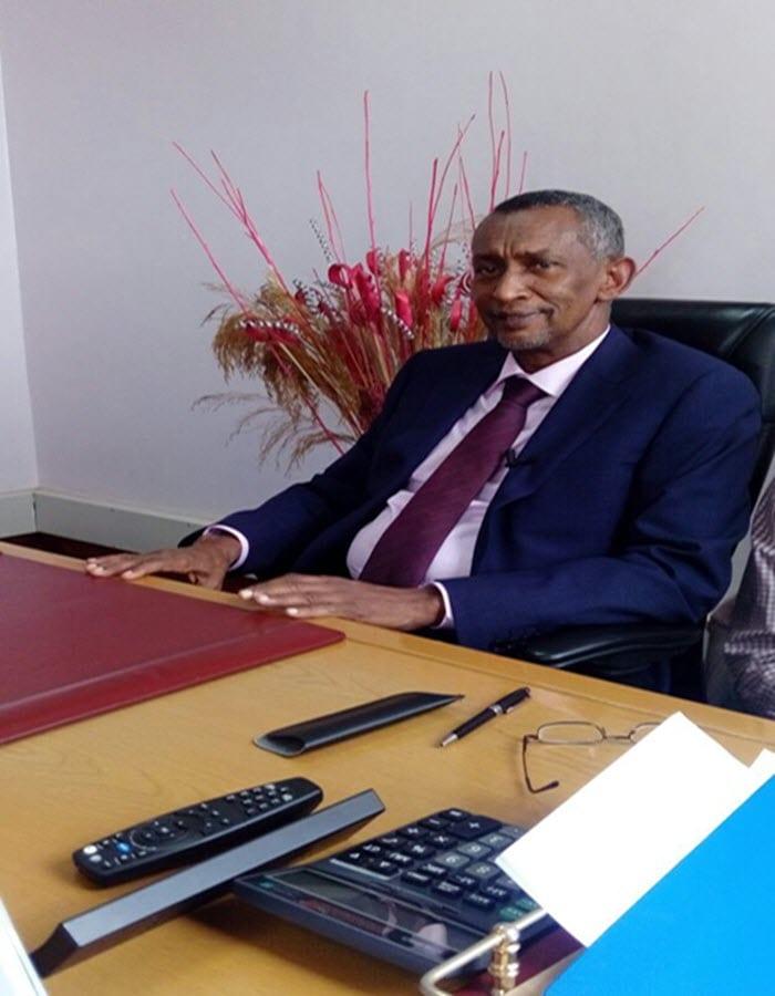 Ambassador Mahboub appointed New Kenya Power chairman