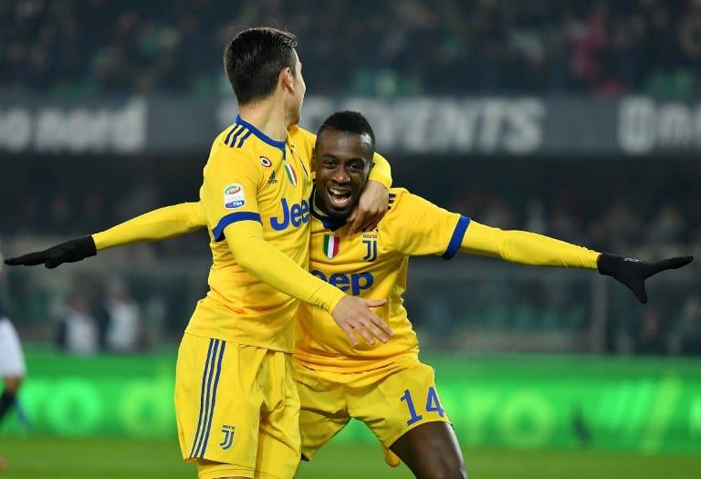 Matuidi furious over racist abuse in Cagliari Serie A game