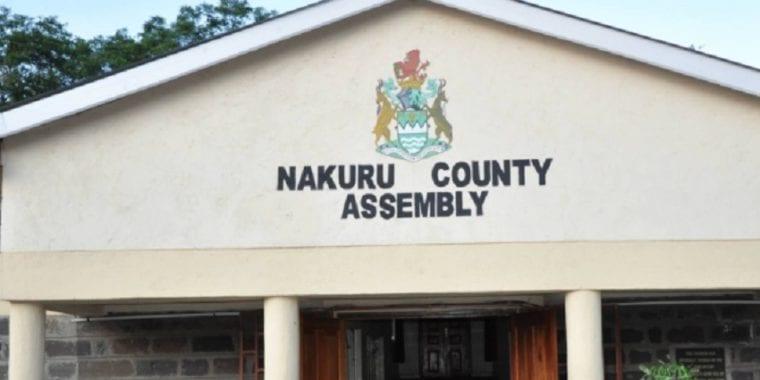 Nakuru MCAs in incitement case released by police
