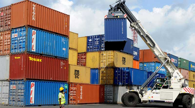 Thousands of cars stuck at Mombasa port over delayed number plates
