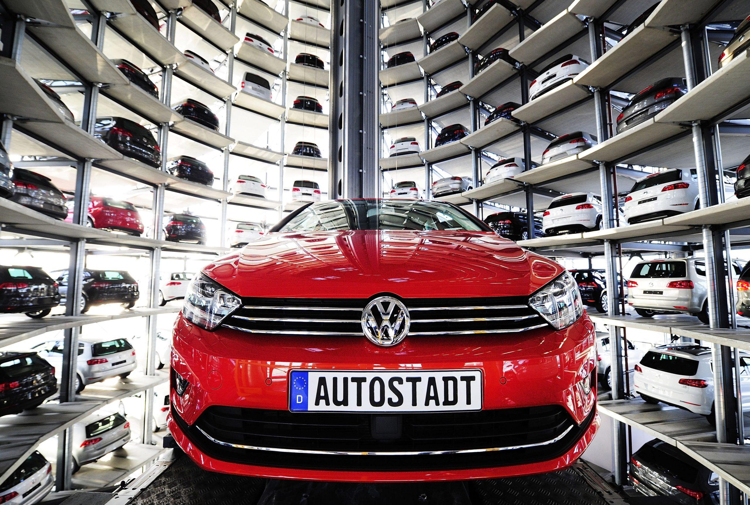 Volkswagen to double production in Kenya, explores second model