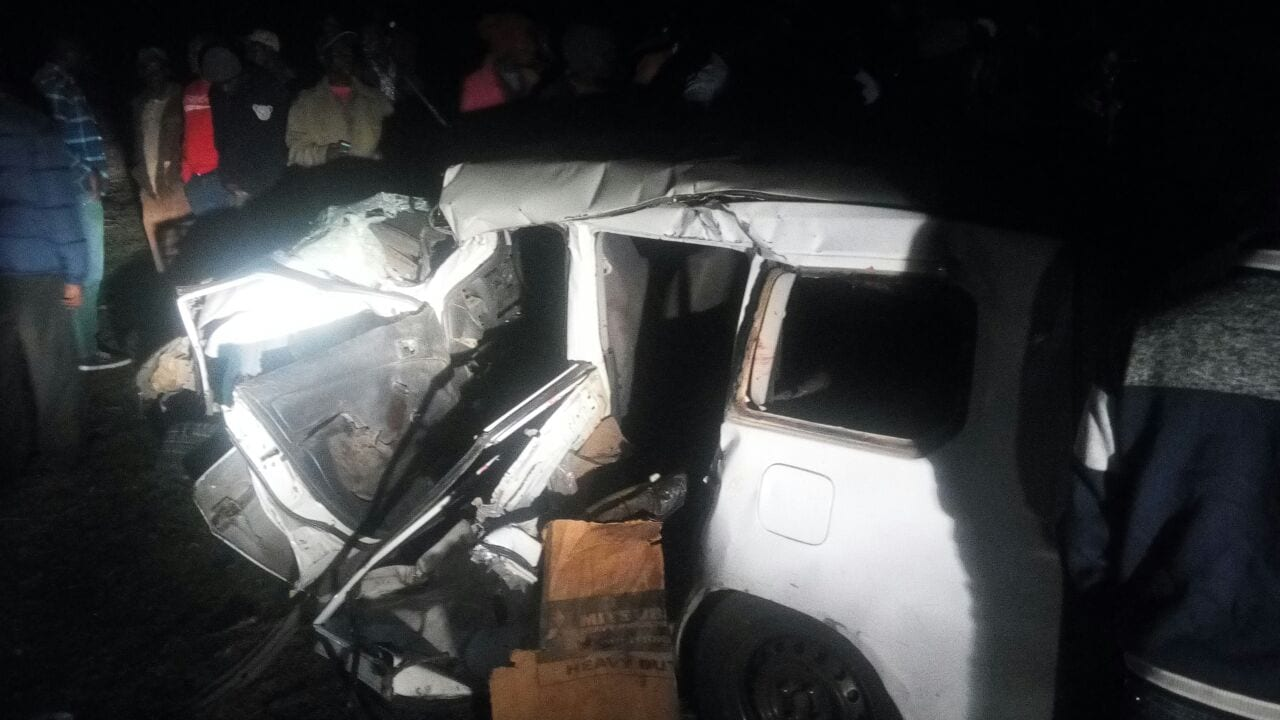 Two students among those killed in grisly Ndhiwa accident