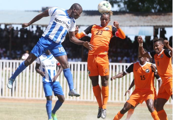 FOSA Juniors rally to hold Leopards in Cup