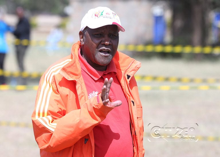 AK in stringent anti-doping measures ahead of weekend championship