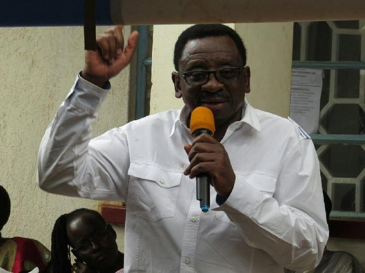 Orengo: President Kenyatta will be forced out soon