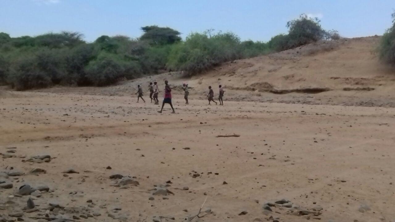10 people killed in deadly Samburu raid