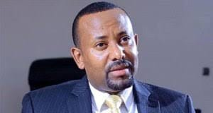 Abiye Ahmed is new Ethiopia Prime Minister