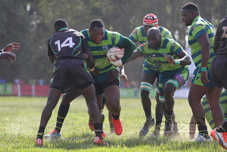 Gallant KCB does it again, bag Kenya Cup in style: PHOTOS