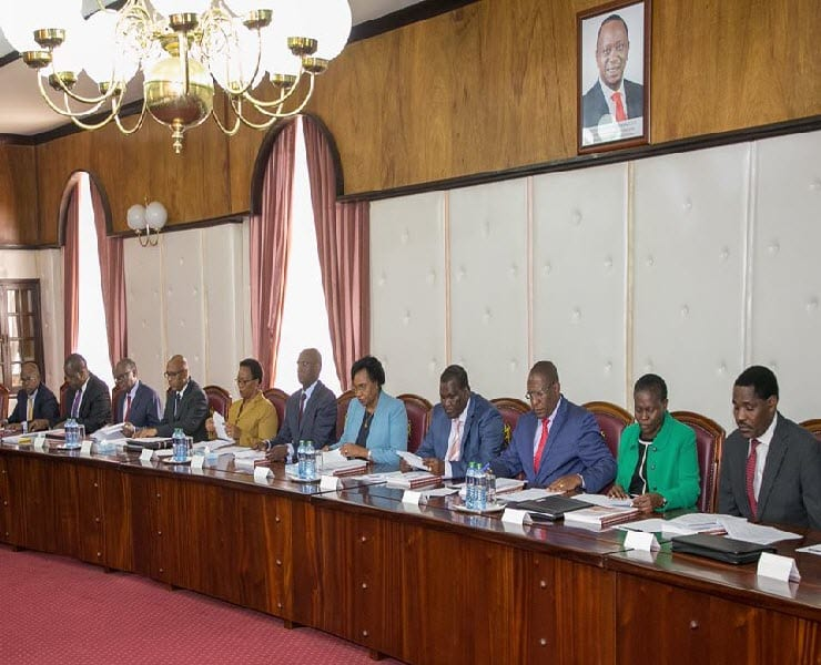 Africa free-trade treaty now set for Parliament approval