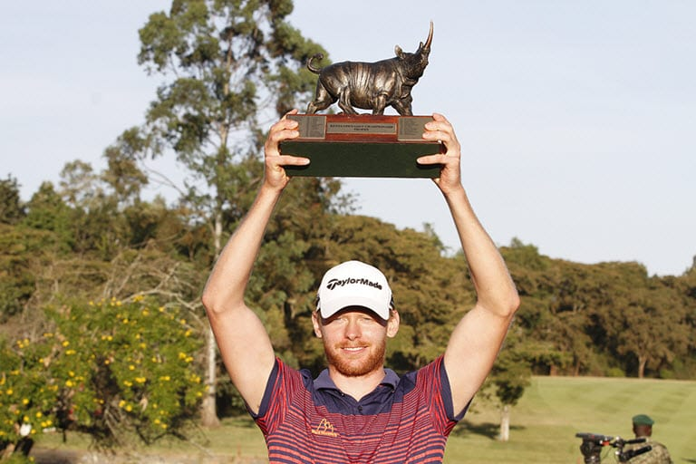 Former Kenya Open winners to grace this year's championship