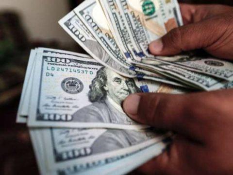 Kenyans abroad sent home Ksh.34.4 billion last month