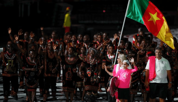 Eight Cameroon athletes go missing at Australia's Commonwealth Games