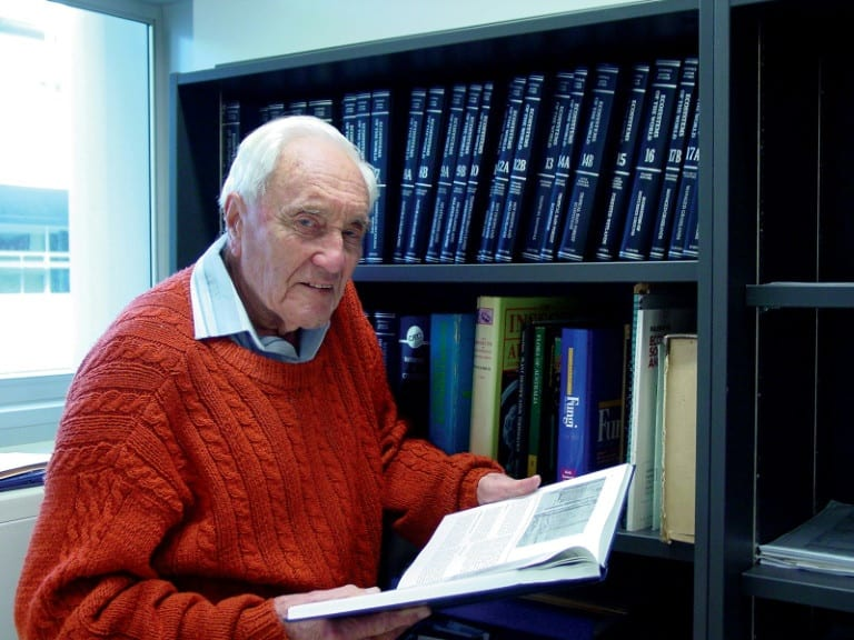 104-year old scientist David Goodall ends life listening to 'Ode to Joy'