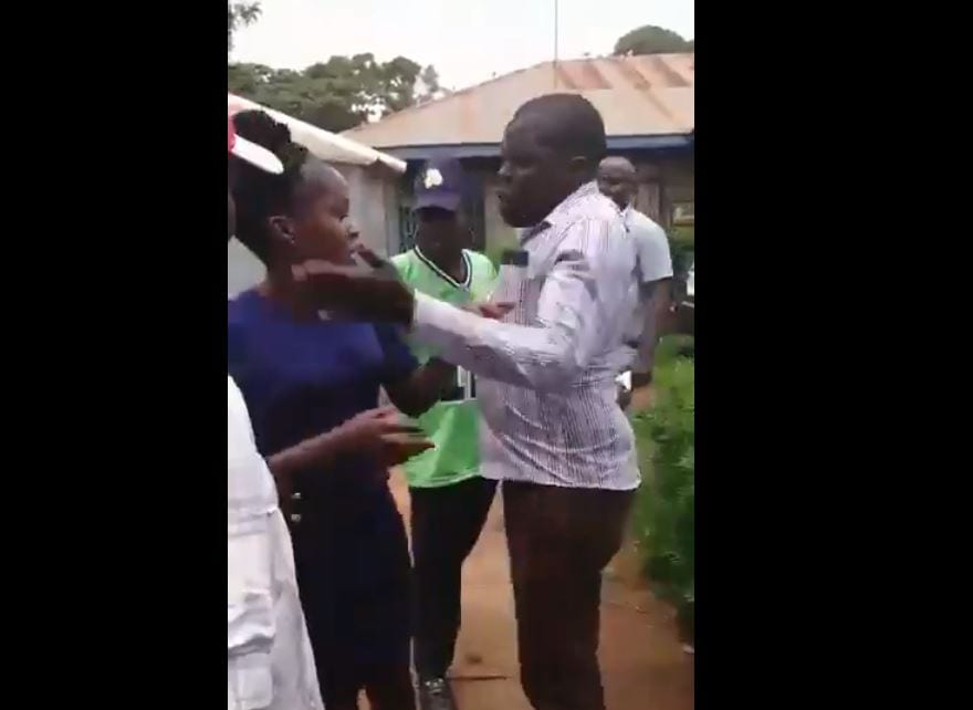 Election observer physically assaulted in Nyeri by-election