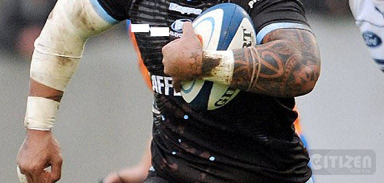 Rugby duo embroiled in rape scandal arrested