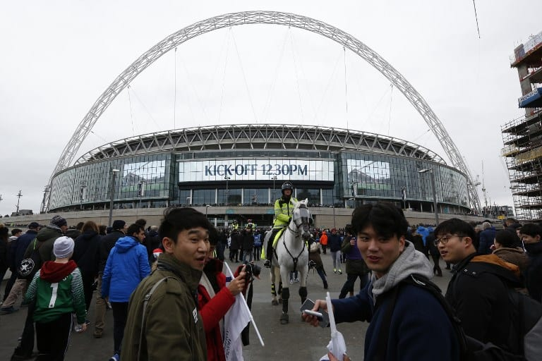 FA confirm shock offer to buy historic Wembley