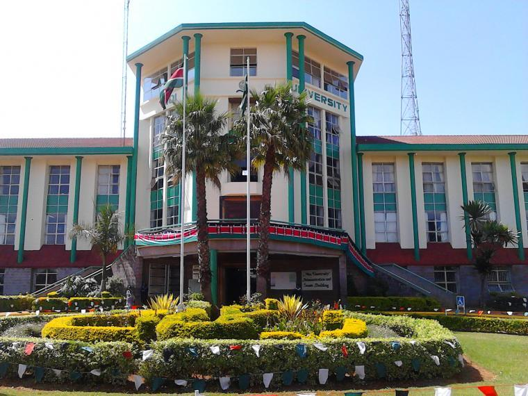 Moi University ordered to pay 13 students locked out of graduation list Ksh.50K each