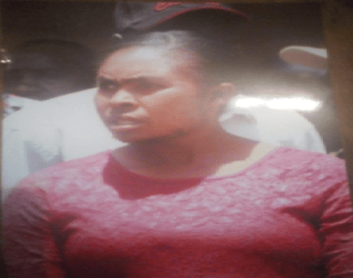 Police in Huruma forced me to strip, woman claims