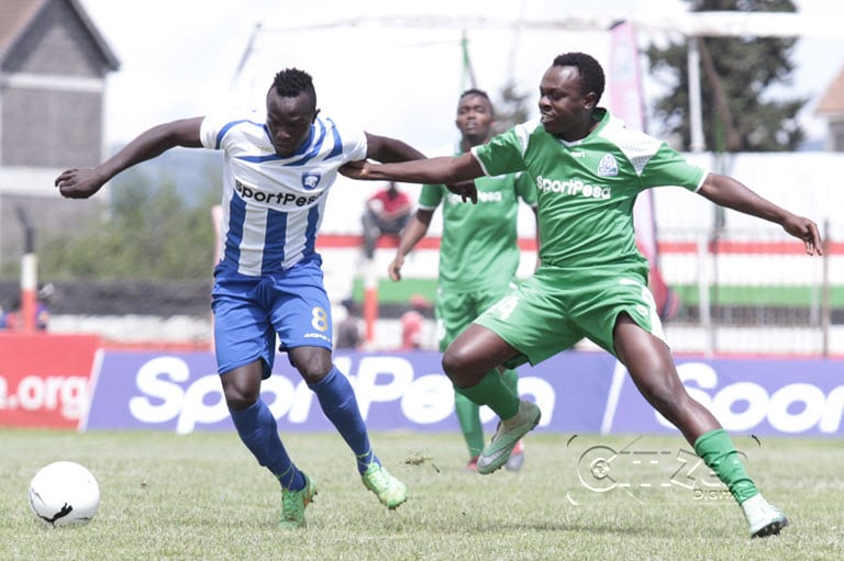 Gor cage Leopards, earn ticket to battle Hull City