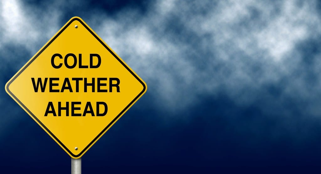 Brace yourself! Cold weather to persist till August