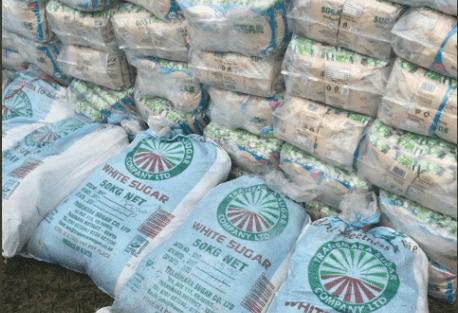 3 prominent businessmen arrested over illegal sugar in Nyandarua