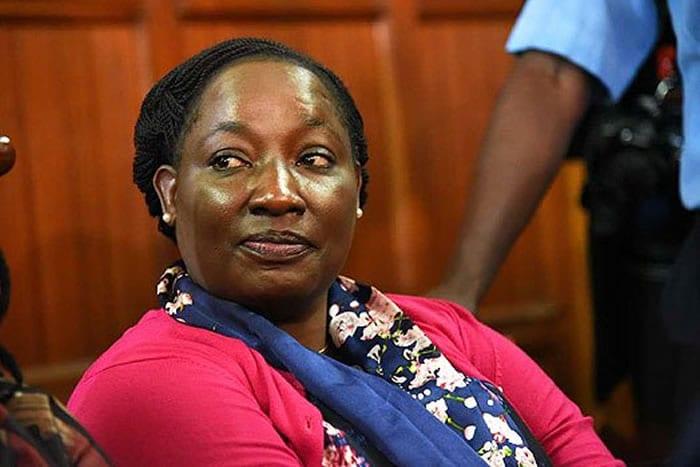 Why DPP wants PS Omollo, Ndubai to stay in jail longer