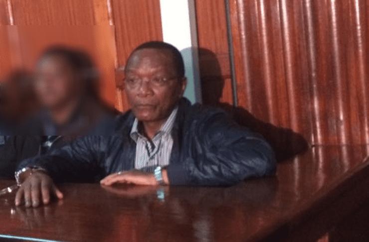 NYS boss Richard Ndubai will intimidate witnesses if freed: DPP