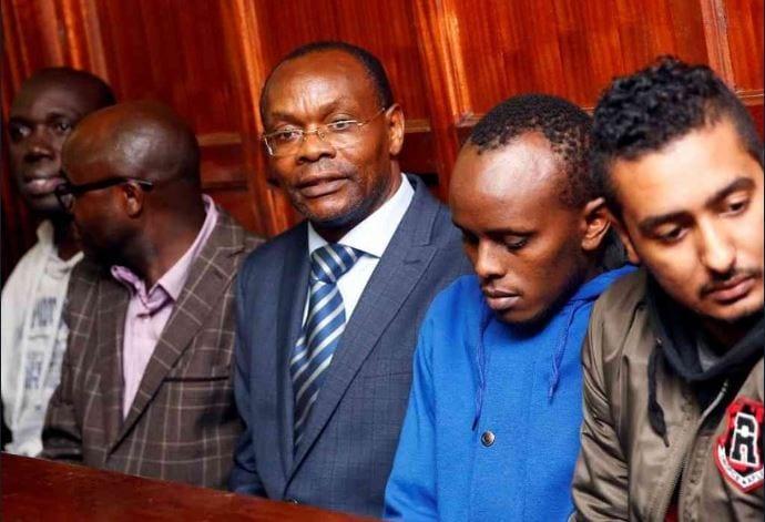 Embattled KEBS boss Charles Ongwae released on bail