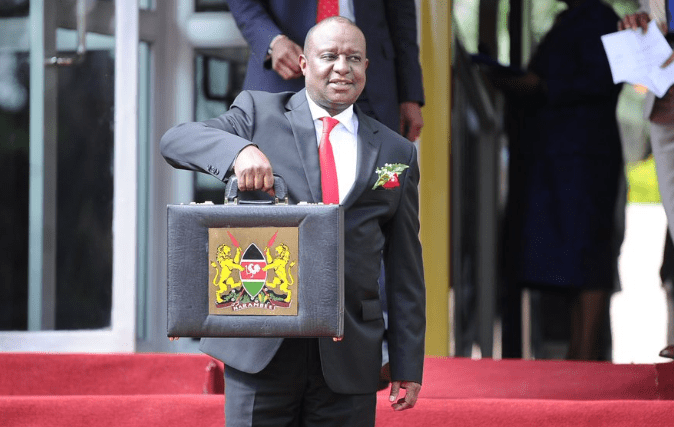 2018/2019 Budget: The winners and losers